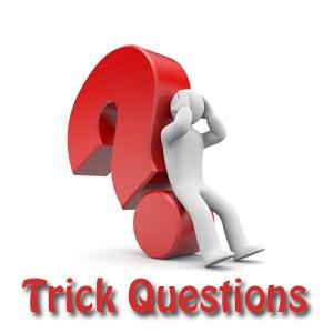 trick-questions