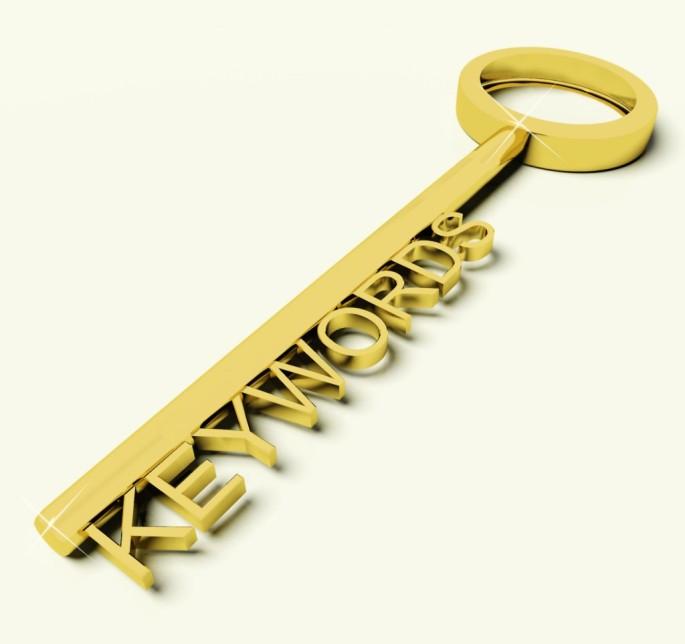 palavras-chaves