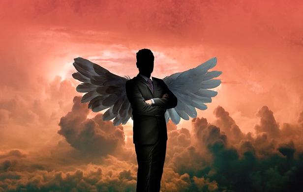 investitore angel